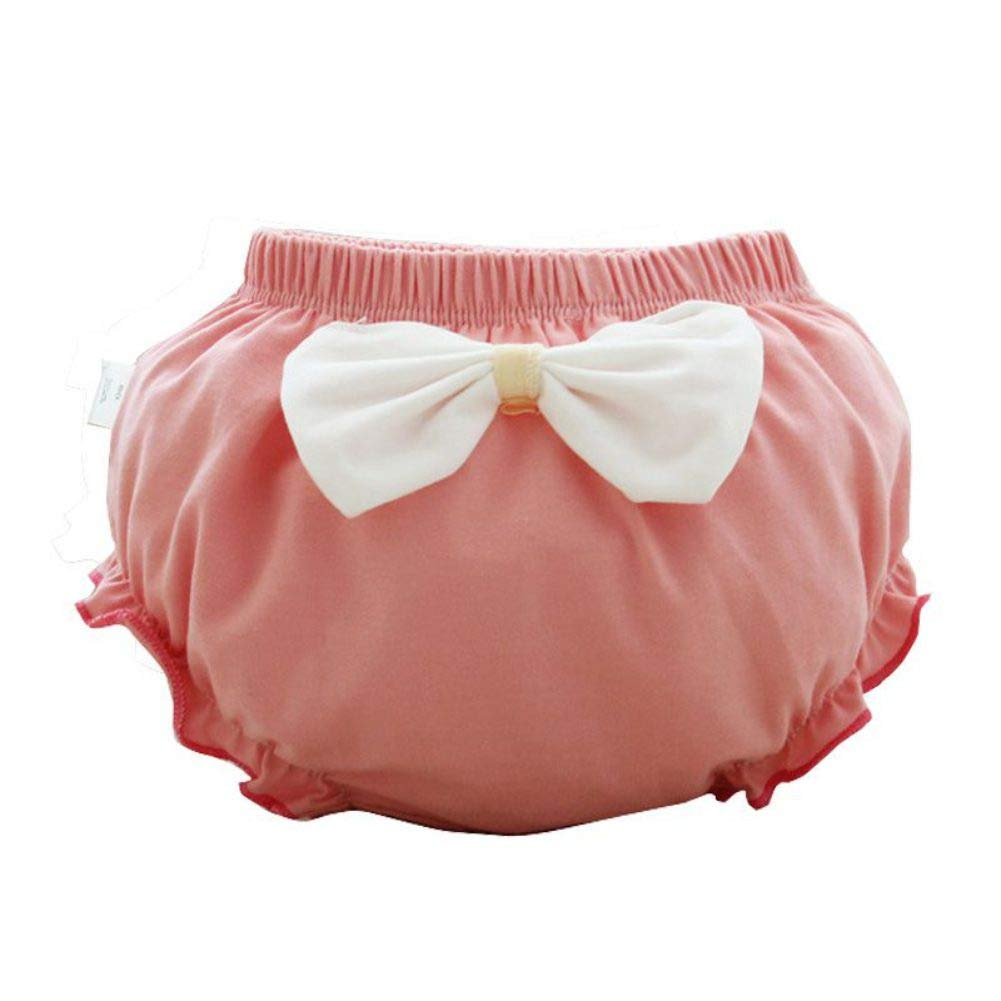 Hongyuangl Unisex Baby M/ädchen Jungen Bloomer Shorts Trainingshose Kleinkind Kinder Baumwolle H/öschen Windel bedeckt Unterw/äsche