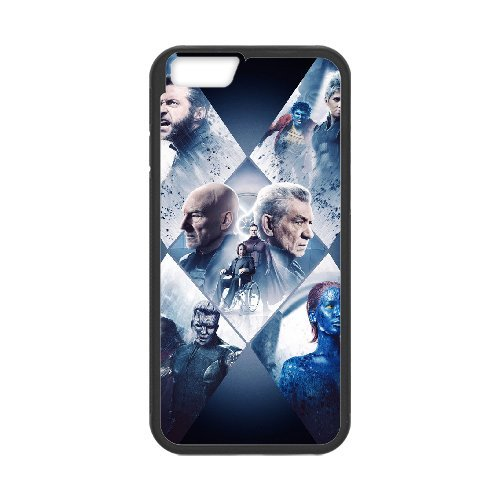 """LP-LG Phone Case Of X Men For iPhone 6 (4.7"""") [Pattern-2]"""