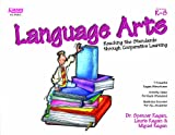 Reaching the Standards: Language Arts (Guide Only)  184pp
