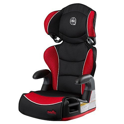 evenflo booster seat amp - 9