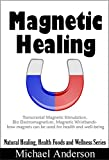 Magnetic Healing: Transcranial Magnetic Stimulation, Bio Electromagnetism, Magnetic Wristbands- how magnets can be used for health and well-being (Natural ... Health Foods and Wellness Series Book 1)