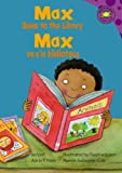 Max va a la biblioteca / Max Goes to the Library, Adria F. Klein, 1404841695