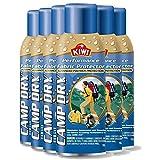Kiwi Camp Dry Fabric Protector, 10.5 OZ (Pack - 6)