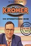Kurt Krömer - Die internationale Show - Staffel 2 [4 DVDs]