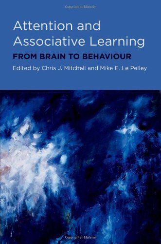 Attention and Associative Learning: From Brain to Behaviour