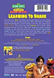 Sesame Street - Learning to Share [VHS]