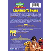 Sesame Street: Learning to Share [Import]
