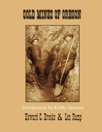 Gold Mines of Oregon