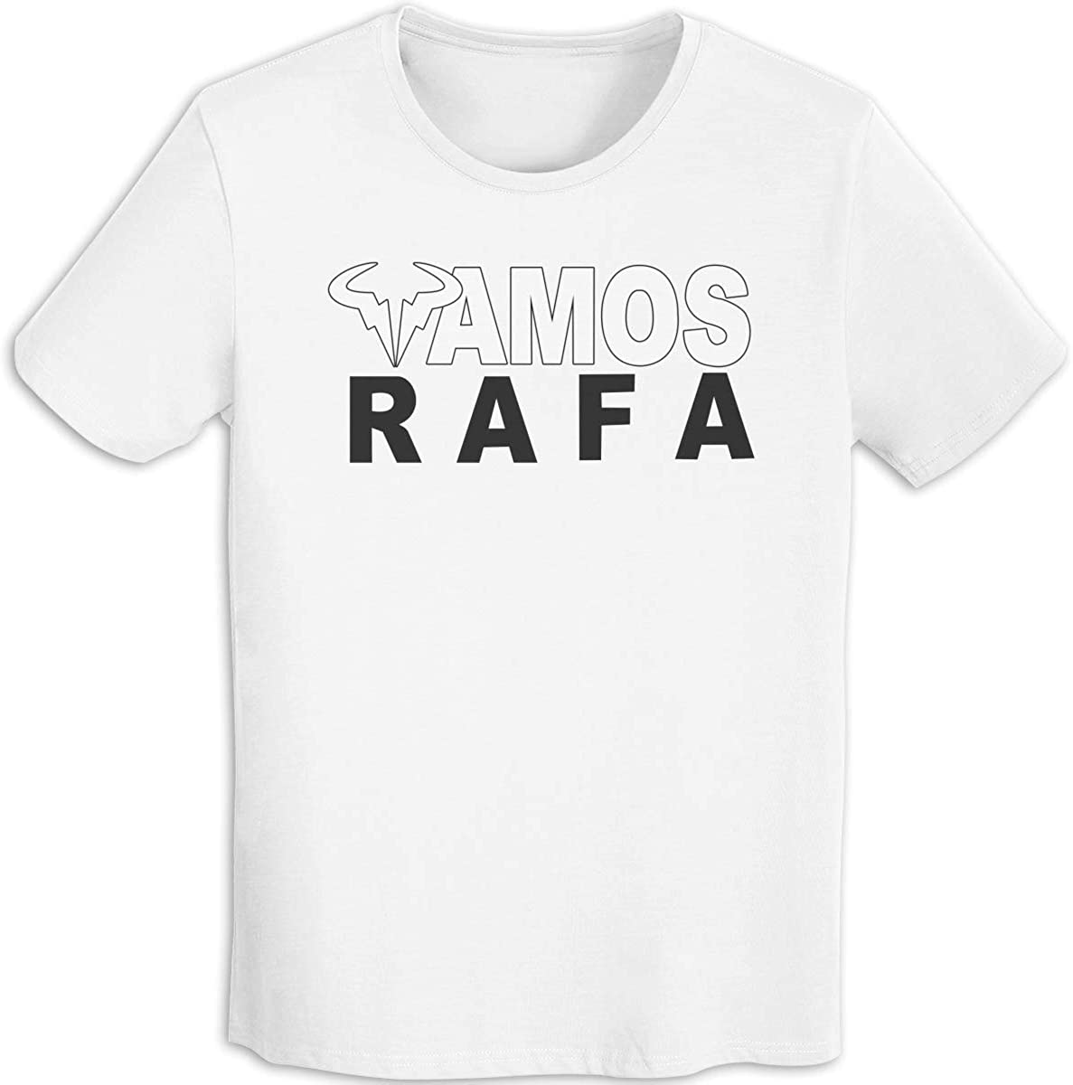 Camiseta clásica para Hombre de Rafa Venga, Rafael Nadal, Manga ...