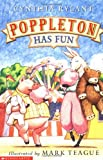 Poppleton Has Fun, Cynthia Rylant, 0590848410