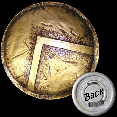 300 Movie Shield of Sparta Spartan Shield for $<!--$54.95-->
