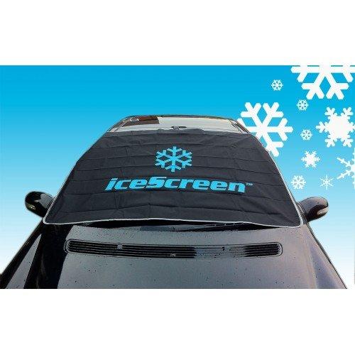 Mini Cooper Universal Anti Frost Snow Ice Wind Screen Protector Cover