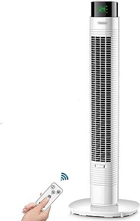 Jia He Aire Acondicionado portátil Ventilador de Torre portátil ...