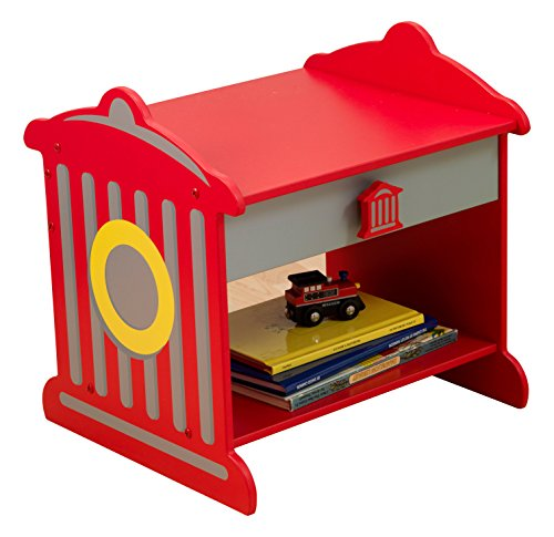 Hydrant Truck Fire - KidKraft Fire Hydrant Toddler Table