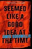 Seemed Like a Good Idea at the Time, David Goodwillie, 1565124650