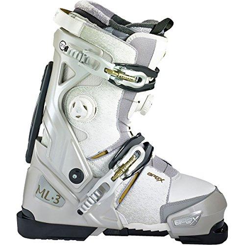 Performance Ski Boots - 4