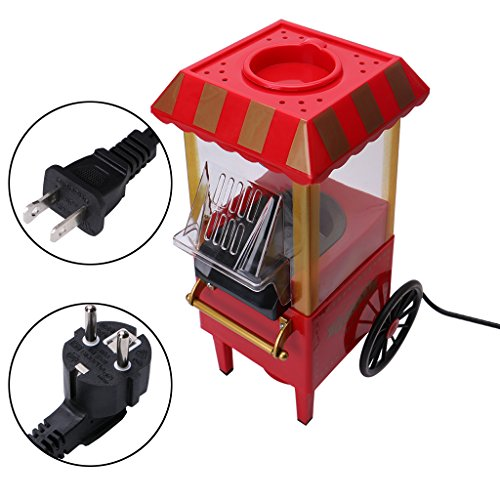 usb popcorn maker - 1