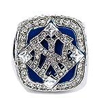 GF-sports store Replica Championship Ring New York Yankees Gift Fashion Ring (2009 New York Yankees)