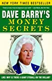 Dave Barry's Money Secrets, Dave Barry, 0307351009