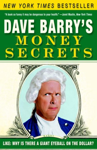 Money Secrets by Dave Barry