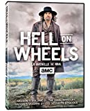 Hell on Wheels: Season 5: Volume 2: The Final Episodes (Bilingual)