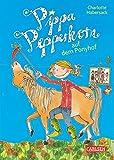 Pippa Pepperkorn 5: Pippa Pepperkorn auf dem Ponyhof