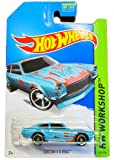 Hot Wheels - 2014 HW Workshop 220/250 - Heat