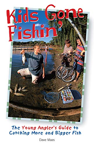 Kids Gone Fishin' (The Freshwater Angler) (Best Freshwater Fish For Beginners)