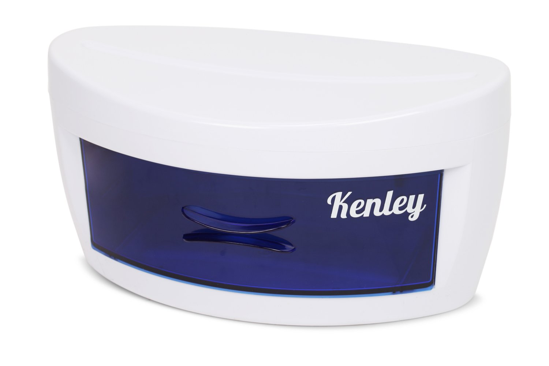 Kenley Beauty Salon Tools UV Disinfector Sterilizer Cabinet Drawer cb-gpr01