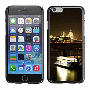 """Shell-Star ( Night Ferry ) Fundas Cover Cubre Hard Case Cover para 5.5"""" iPhone 6 Plus"""