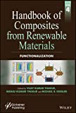 img - for Handbook of Composites from Renewable Materials, Functionalization (Volume 4) book / textbook / text book
