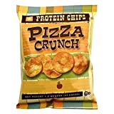 NutriWise - Pizza Protein Potato Chips (7 bags)