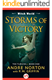 Storms of Victory (Witch World - The Turning Book 1)