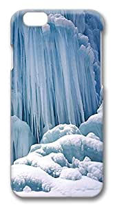 iPhone 6 Cases, Icicles Protective Snap-on Hard Case Back Cover Protector Slim Rugged Shell Case For iPhone 6 (4.7 inch)