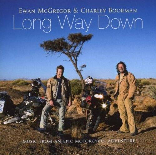 Long Way Down: Music From the TV Series (Long Way Down Music From The Tv Series)