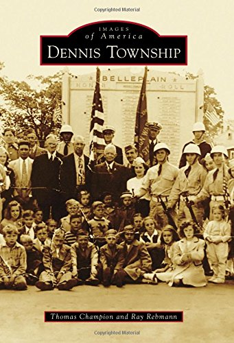 - Dennis Township (Images of America)