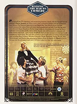 Cheers: The Complete Series 3