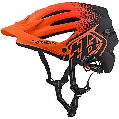 Troy Lee Designs A2 Starburst MIPS Helmet