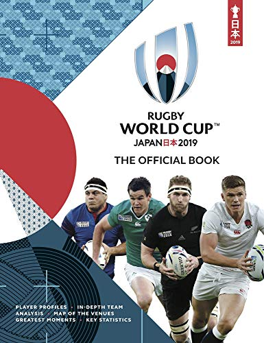 Rugby World Cup 2019 TM por Simon Collings