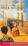The War Within, Carol Matas and Carol Matas, 0689843585