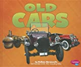 Old Cars, Melissa Abramovitz, 1620650908