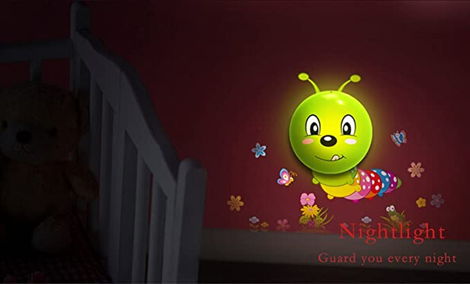 Topcabin Intelligent Light Control A Night Light Wallpaper