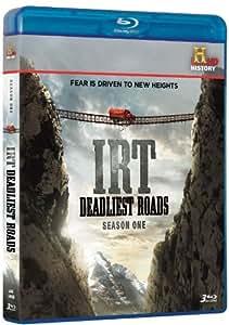 Irt Deadliest Roads: Season 1 [Blu-ray]