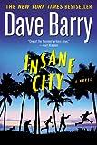 Insane City, Dave Barry, 0425264726