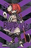 Blood Lad 5 (CÓMIC MANGA)