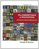 The Essentials of Statistics 3rd Edition