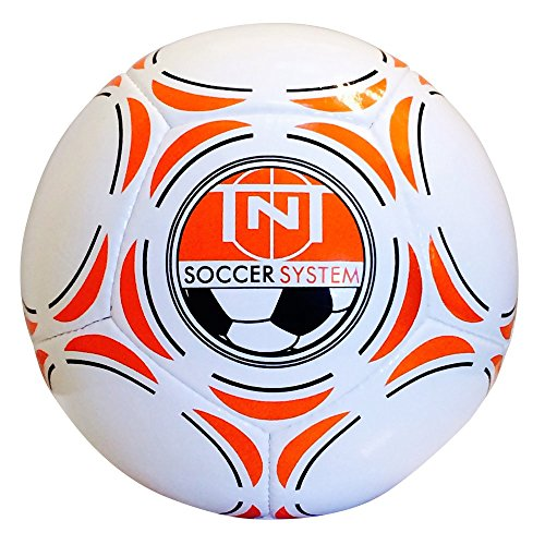 Soccer Ball Size 5   Tnt Touch Soccer Ball For Training  Practicing   Match Play