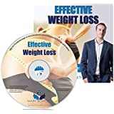 Effective Weight Loss Hypnosis CD - Acts on Your Subconscious to Change the Way You Think About Eating Healthy & Working Out - Break Bad Habits & Adopt Ones That Help You Finally Lose Weight & Keep It Off. A great tool for men and women - the solution to losing weight