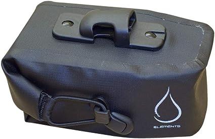 Reflective Under Seat Bicycle bag NEW SERFAS Saddle Bag
