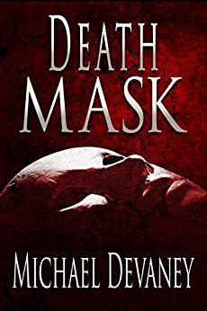 Death Mask by [Devaney, Michael]